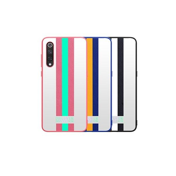 Xiaomi Mi 9 Striped Case *Nillkin* - Nillkin - TradingShenzhen.com