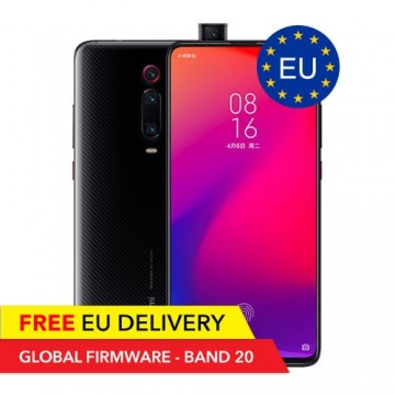 Xiaomi Mi 9T - 6GB / 64GB - Snapdragon 730 - GLOBAL - EU Device