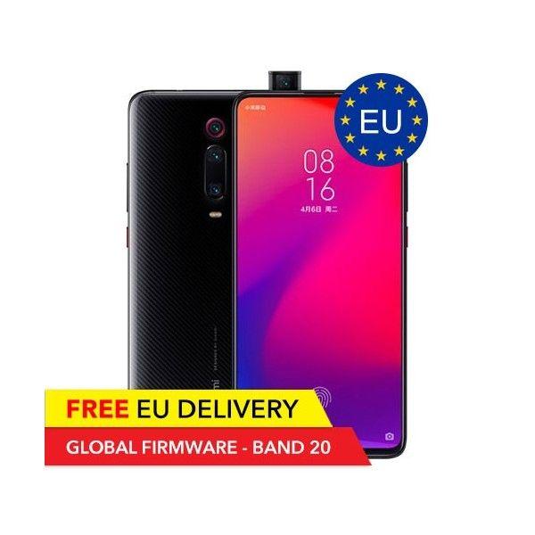 Xiaomi Mi 9T - 6GB / 128GB - Snapdragon 730 - GLOBAL - EU Gerät - Xiaomi | Tradingshenzhen.com