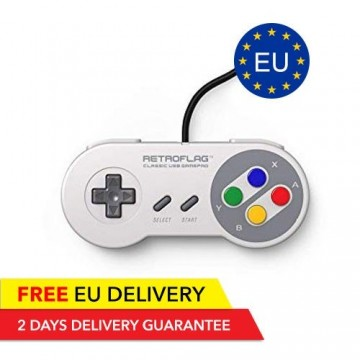 Retroflag USB Controller J - GLOBAL