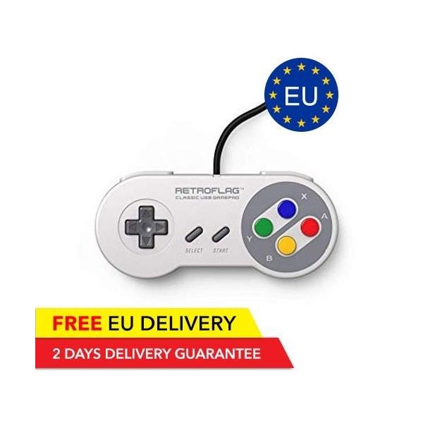 Retroflag USB Controller J - GLOBAL - Retroflag | Tradingshenzhen.com