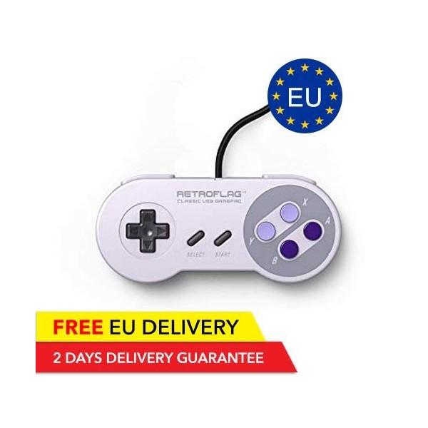 Retroflag USB Controller U - EU LAGER - Retrogflag - TradingShenzhen.com