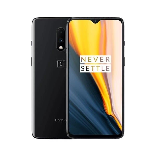 OnePlus 7 - 12GB/256GB - Snapdragon 855 - 48 MP - OnePlus - TradingShenzhen.com