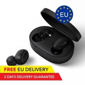 Redmi AirDots Bluetooth Kopfhörer - InEar - EU WAREHOUSE - Xiaomi | Tradingshenzhen.com
