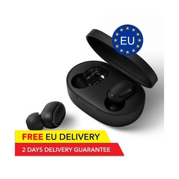Redmi AirDots Bluetooth Kopfhörer - InEar - EU LAGER - Xiaomi | Tradingshenzhen.com