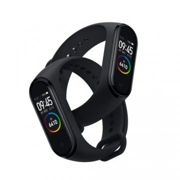 Xiaomi Mi Band 4 - COLOR AMOLED DISPLAY