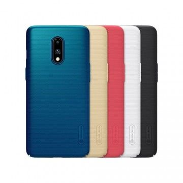 Oneplus 7 Frosted Shield *Nillkin*