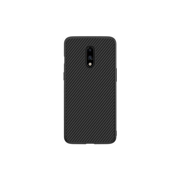 OnePlus 7 Synthetic Fiber Case *Nillkin* - Nillkin | Tradingshenzhen.com