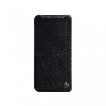 OnePlus 7 Qin Leather Flipcover *Nillkin* - Nillkin - TradingShenzhen.com