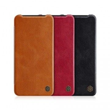 OnePlus 7 Qin Leather Flipcover *Nillkin*