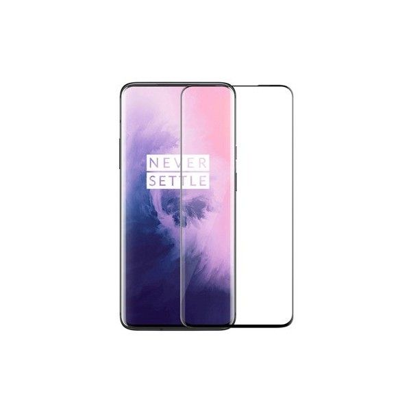 OnePlus 7 Pro Full Frame Curved Tempered Glass *Nillkin* - Nillkin - TradingShenzhen.com