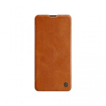 Xiaomi Mi 9T / 9T Pro Qin Leather Flipcover *Nillkin* - Nillkin - TradingShenzhen.com