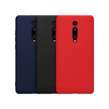 Xiaomi Mi 9T / Mi 9T Pro Rubber Wrapped Case *Nillkin* - Xiaomi | Tradingshenzhen.com