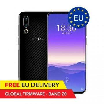 Meizu 16S - 8GB/128GB - Snapdragon 855 - GLOBAL - EU Device