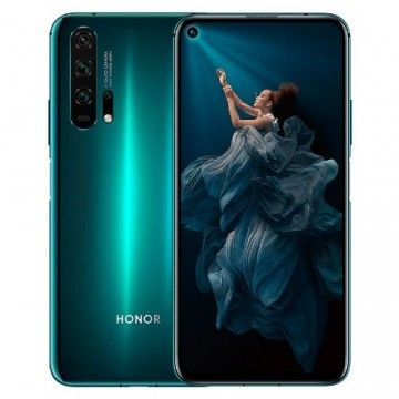 Honor 20 Pro - 8GB/256GB - Kirin 980 - Quad Kamera