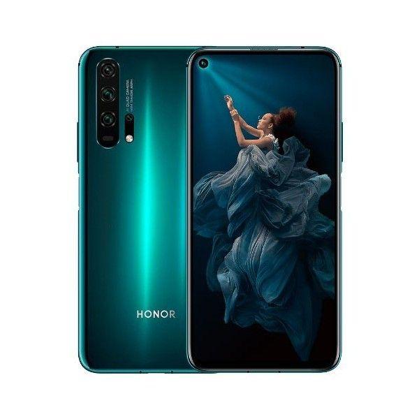 Honor 20 Pro - 8GB/256GB - Kirin 980 - Quad Kamera - Huawei | Tradingshenzhen.com