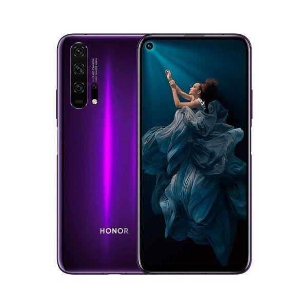 Honor 20 Pro - 8GB/128GB - Kirin 980 - Quad Camera - Huawei | Tradingshenzhen.com