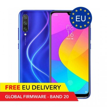 Xiaomi Mi A3 - 4GB/128GB - Tripple Camera - GLOBAL - EU Device