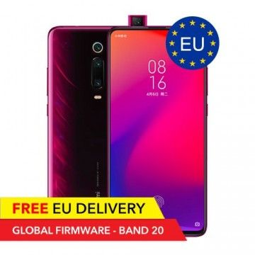 Xiaomi Mi 9T - 6GB / 128GB - Snapdragon 730 - GLOBAL - EU Device