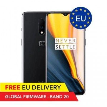 OnePlus 7 - 12GB/256GB - Snapdragon 855 - 48 MP - EU LAGER - OnePlus | Tradingshenzhen.com