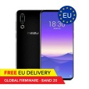 Meizu 16S - 8GB/128GB - Snapdragon 855 - GLOBAL - EU Gerät