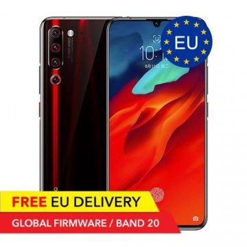 Lenovo Z6 Pro - 8GB/128GB - Snapdragon 855 - GLOBAL - EU Gerät
