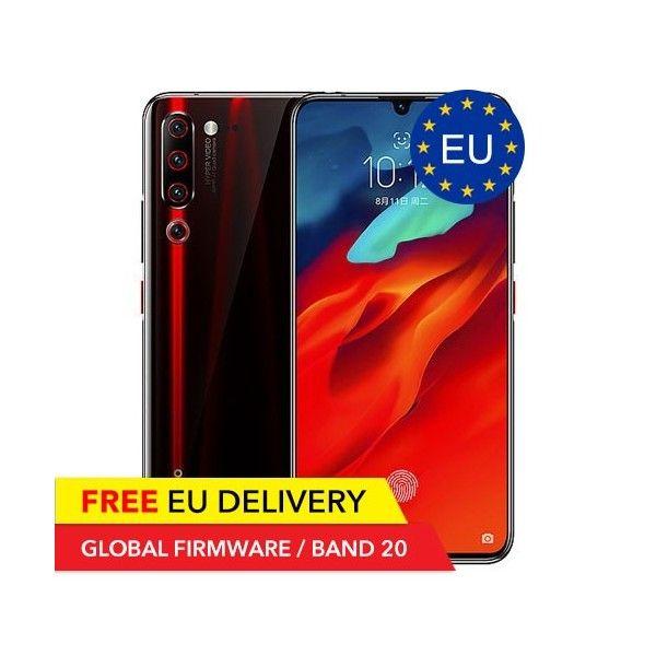 Lenovo Z6 Pro - 8GB/128GB - Snapdragon 855 - GLOBAL - EU Device - Lenovo | Tradingshenzhen.com