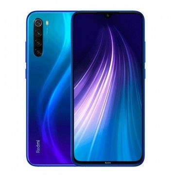 Xiaomi Redmi Note 8 - 4GB/64GB - Quad Camera