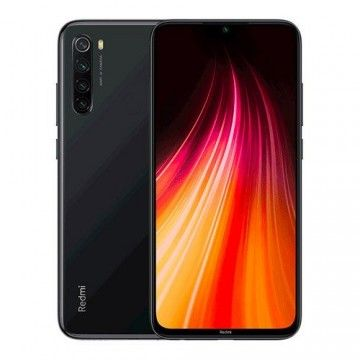 Xiaomi Redmi Note 8 - 6GB/128GB - Quad Kamera