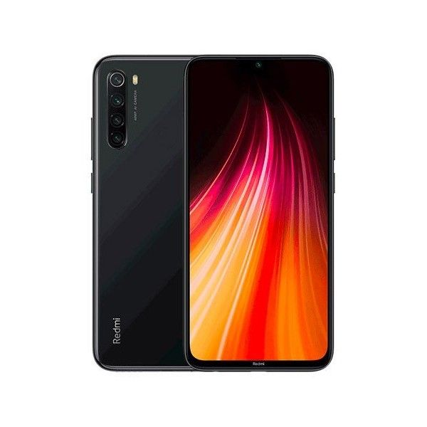 Xiaomi Redmi Note 8 - 6GB/128GB - Quad Kamera - Xiaomi - TradingShenzhen.com
