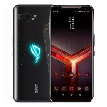 Asus ROG Phone 2 - 12GB/512GB - 855 Plus - 6000 mAh