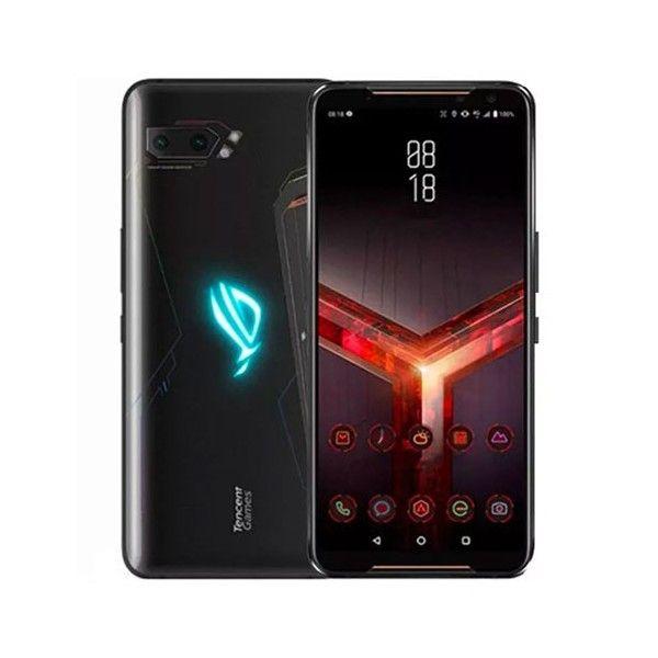 Asus ROG Phone 2 - 8GB/128GB - 855 Plus - 6000 mAh - Asus | Tradingshenzhen.com