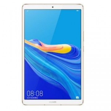 Huawei Mediapad M6 - 4GB/64GB - Wifi - 8,4 inch