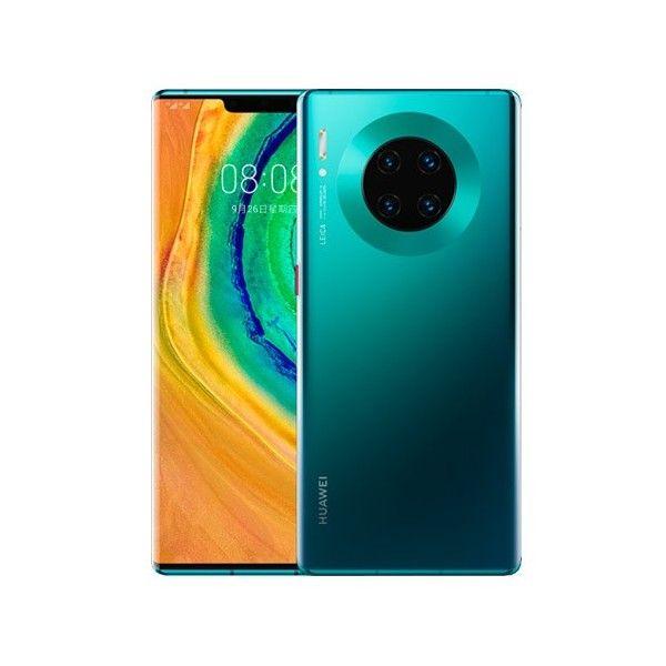 Huawei Mate 30 Pro - 8GB/256GB - Kirin 990 - Horizon Display - Huawei | Tradingshenzhen.com