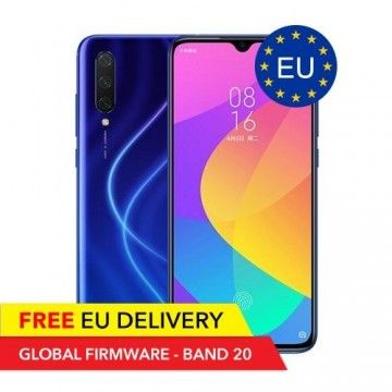 Xiaomi Mi 9 Lite - 6GB/128GB - Triple Camera - GLOBAL - EU Device