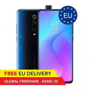 Xiaomi Mi 9T - 6GB / 128GB - Snapdragon 730 - GLOBAL - EU Gerät