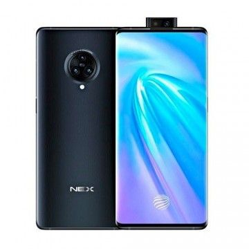 Vivo Nex 3 5G - 8GB/256GB - Snapdragon 855 Plus - Waterfall Display - VIVO - TradingShenzhen.com