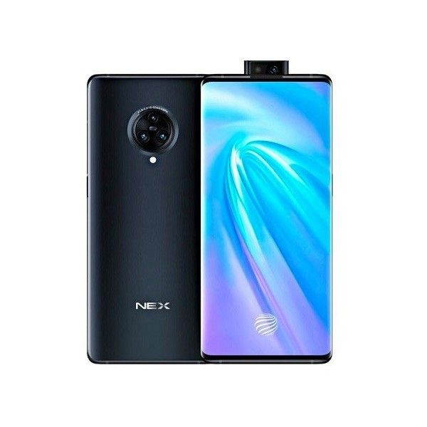 Vivo Nex 3 5G - 12GB/256GB - Snapdragon 855 Plus - Waterfall Display - VIVO | Tradingshenzhen.com