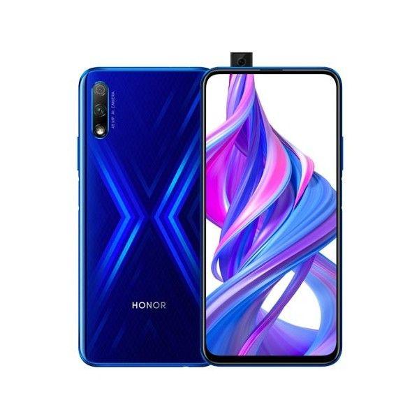 Honor 9X - 6GB/128GB - Kirin 810 - Huawei | Tradingshenzhen.com