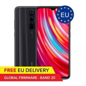 Xiaomi Redmi Note 8 Pro - 6GB/64GB - GLOBAL - EU Gerät