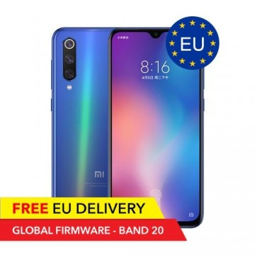 Xiaomi Mi 9 SE GLOBAL - 6GB/128GB - EU Device