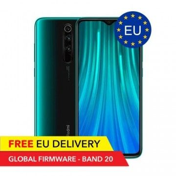 Xiaomi Redmi Note 8 Pro - 6GB/128GB - GLOBAL - EU Device