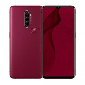 Realme X2 Pro Master Edition - 12GB/256GB - 90 Hz Display