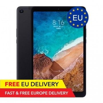 Xiaomi Mi Pad 4 PLUS - 4GB/64GB - LTE Edition - EU LAGER - Xiaomi - TradingShenzhen.com