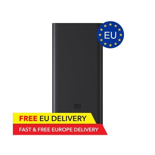 Xiaomi Wireless Powerbank - 10000 mAh - Wireless Charge - 18 W - EU LAGER - Xiaomi | Tradingshenzhen.com