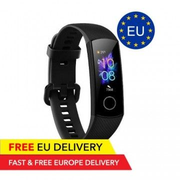 Huawei Honor Band 5 - AMOLED Display - Global - EU Gerät