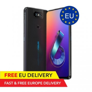 Asus ZenFone 6 - 6GB/128GB - Snapdragon 855 - 48 MP - GLOBAL