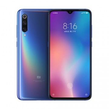 Xiaomi Mi 9 - 8GB/256GB - Snapdragon 855 - Wireless Charging