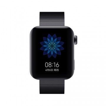 Xiaomi Mi Watch - Exklusive Edition - Wear OS - Huawei | Tradingshenzhen.com