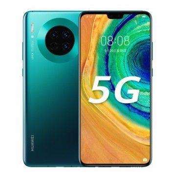 Huawei Mate 30 5G - 8GB/256GB - Kirin 990 - Huawei - TradingShenzhen.com